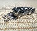 Envío libre regalo 33 tasbih tasbih misbaha musulmana islam granos de rezo del rosario tesbih masbaha regalos