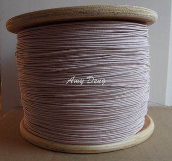 100meters/lot 0.1x100 Shares Its Antenna Litz Strands Of Wire According To The Sale Of Cotton Polyester Envelope Meters