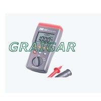 TES 3660 Autoranging Megger Insulation Resistance Tester Megohmmeter