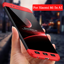 UTOPER Fashion Luxury Phone Case For Xiomi Xiaomi mi a1 Case Cover For Xiaomi mi 5x Case For Xiomi a1 Capa mi5x Protect Coque
