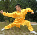 New Wing Chun Clothes Costume Kung Fu Uniform Wushu Suit Martial Arts shaolin kung fu clothing for children men kids