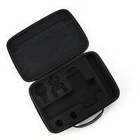 Storage Case for Hyperice Hypervolt Waterproof Anti Shock Carrying Bag For Fascial Massager Portable EVA Dustproof Durable Case