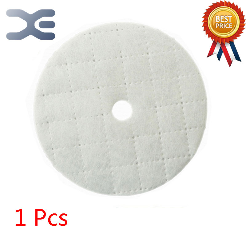 High Quality Adaptation For Philips FC8202 / 8204/8254 Vacuum Cleaner Accessories Filter Outlet Filter