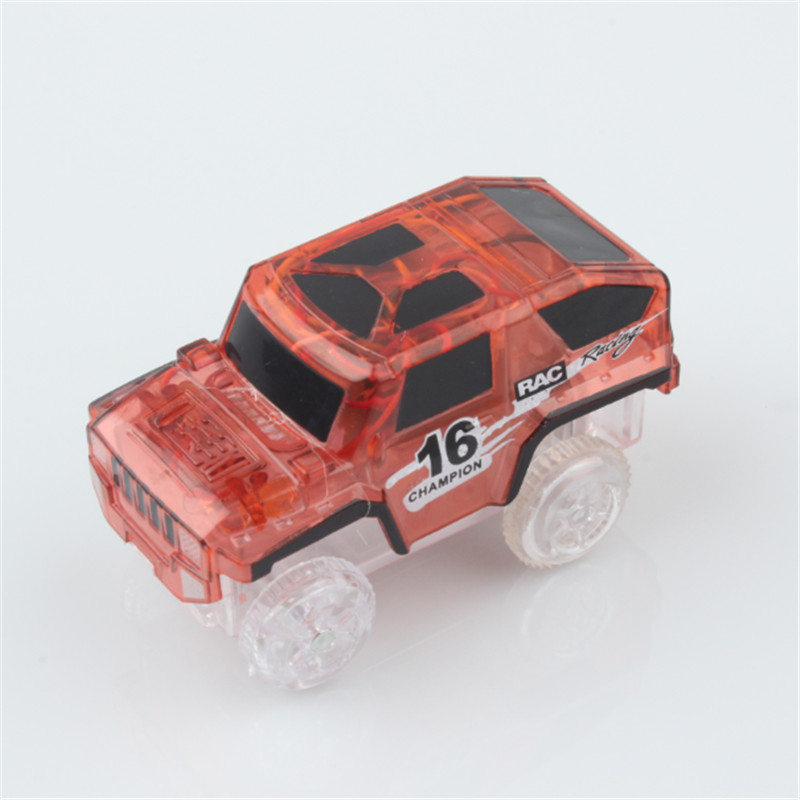 Electronic-LED-Car-Toys-Flashing-Lights-Boys-Gift-Mini-Race-Track-Car-Kids-Flexible-Racing-Cars-Play-with-Glow-Race-Track-Toy-3