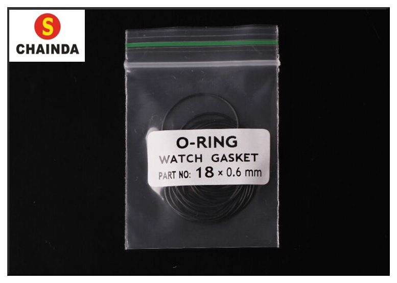Free Shipping High Quality 20pcs 0.6mm Thick Watch Gasket O-Ring Select Size 15-34mm for Watch Repair Watch Back Case цена 2017