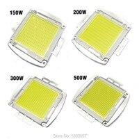 High Power LED Chip 150W 200W 300W 500W Natural Cool Warm White SMD LED COB Bulb Light 150 200 300 500 W Watt