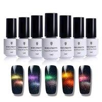 BORN-PRETTY-Holographic-Chameleon-Cat-Eye-Nail-Gel-5ml-Magnetic-Soak-Off-UV-Gel-Manicure-Nail-Art-Varnish-Black-Base-Needed-5