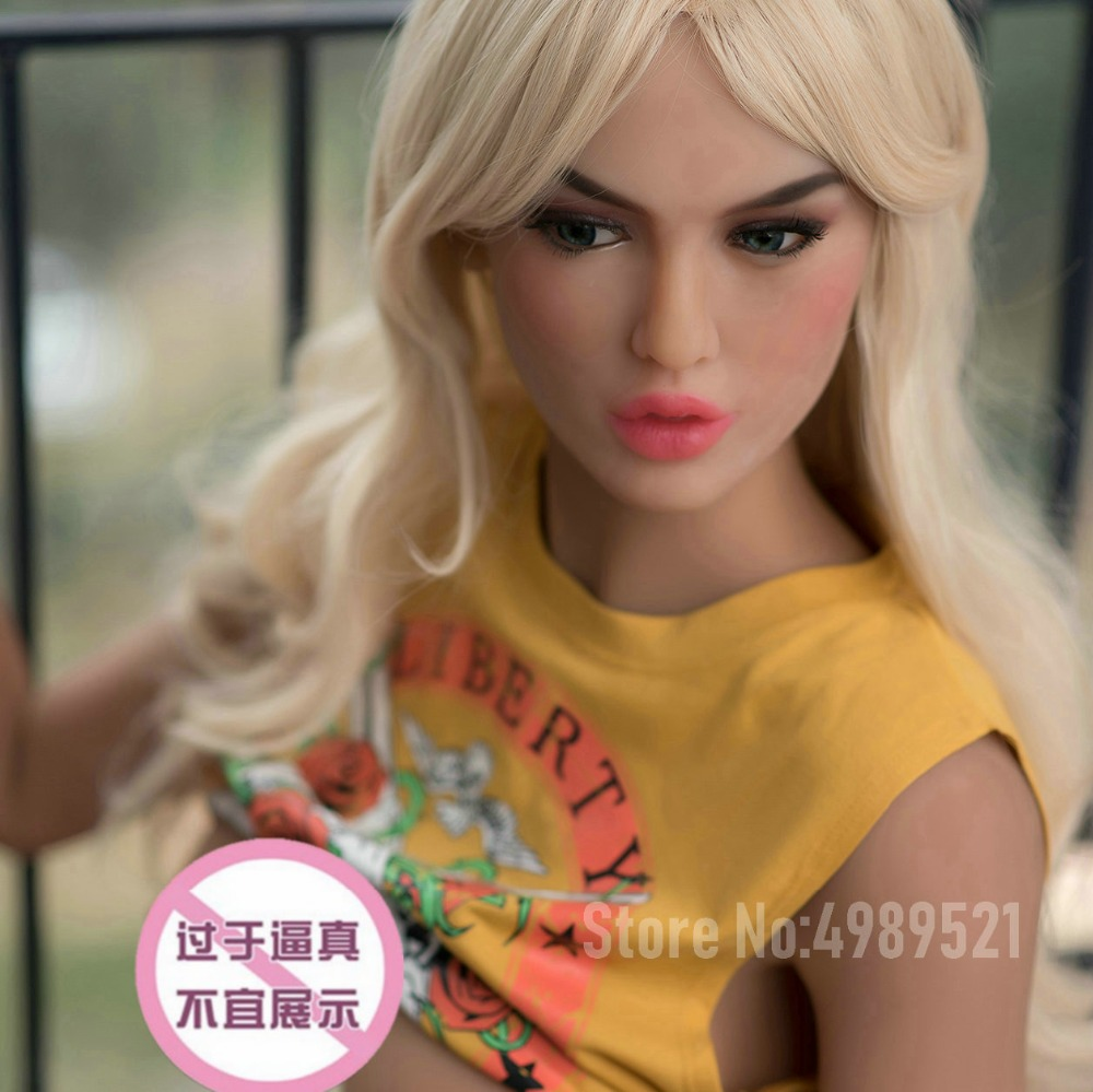 165 cm Doneca sexual realista silicone sex doll 100 TPE with metal skeleton for men in Sex Dolls from Beauty Health