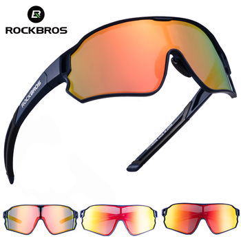 bf51876a2d Gafas polarizadas deportivas de ciclismo ROCKBROS para hombres y mujeres  ligeras UV400 para pesca, Golf, senderismo, gafas de sol al aire libre