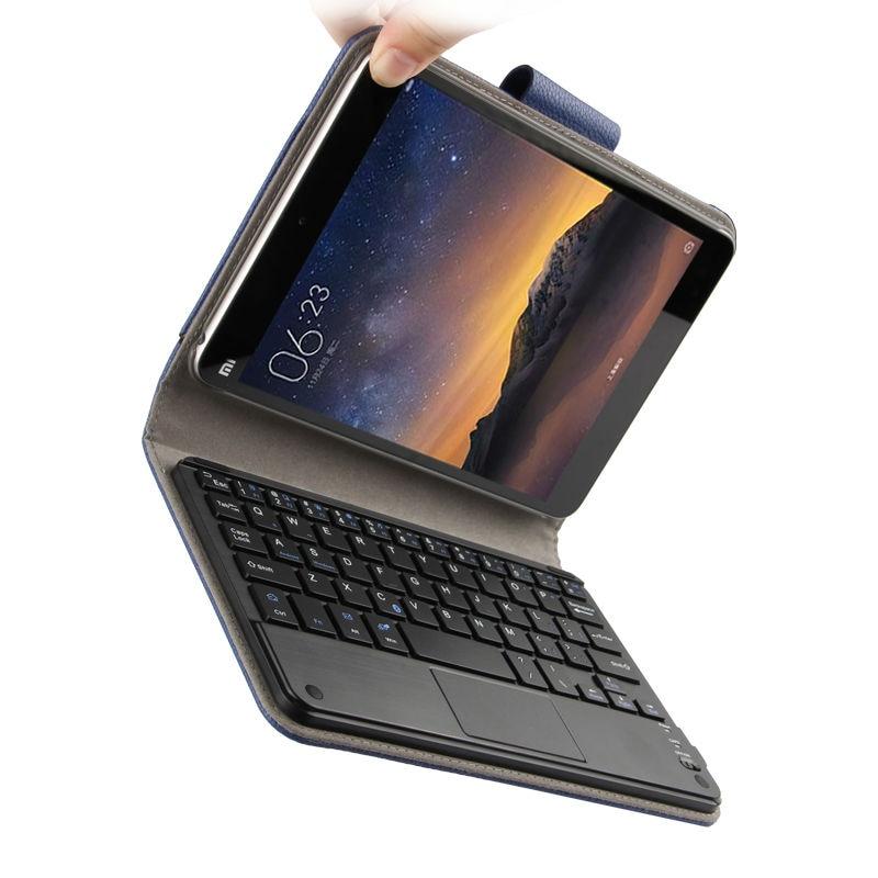 Kott Xiaomi MiPad 2 kaitsev traadita Bluetoothi klaviatuur - Tahvelarvutite tarvikud - Foto 4