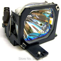 Лампа для проектора с корпусом ELPLP05 для Epson EMP 5300 EMP 7200 EMP 7300 PowerLite 5300 PowerLite 7200 PowerLite 7300