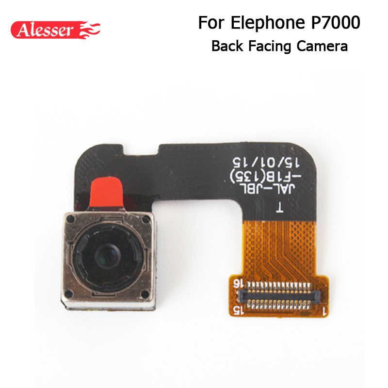 Alesser для Elephone P7000 Новая Задняя Облицовочные Камера шлейф Запчасти авто + есть в