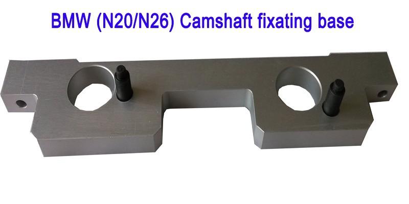 BMW N20 N26 Camshaft fixating base