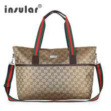 Fashion Diaper Bag Maternity Bag Large Travel Handbag Baby Care Nursing Care Bags Child Backpack Waterproof Nappy Baby Bag baby care diaper bag travel backpack designer nursing bags changing organizer nappy maternity bags for mother and dad fashion