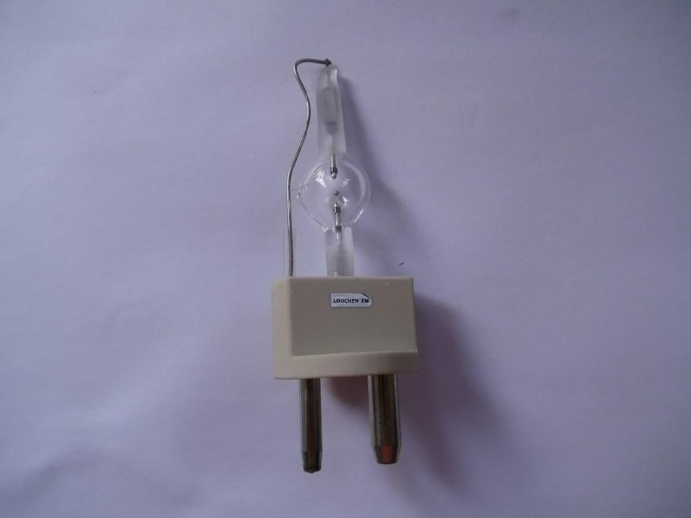 2pcs MSR1200 HTI1200W/SE XS MSR1200 SA Metal halide lamp Stage light GY22 sheng 1200 s spot lighting hti1200w d7 60 msr1200gold sa de hmi 1200w holide lamps
