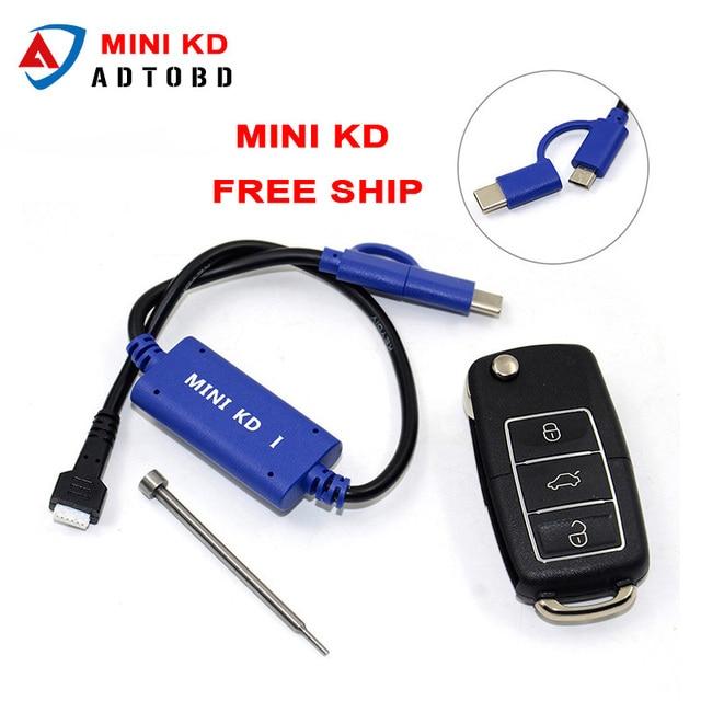 Mini Kd Remote Key Generator Afstandsbedieningen Ondersteuning