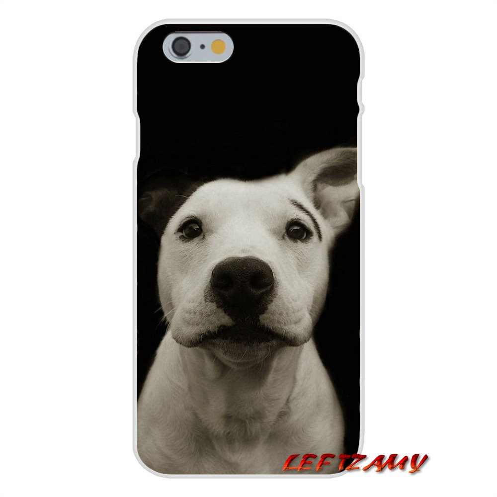 For Samsung Galaxy A3 A5 A7 J1 J2 J3 J5 J7 2015 2016 2017 bullterrier bull terrier Accessories Phone Cases Covers