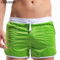 CKAHSBI Breathabl Men S Man Swimwear Swimsuits Swimming Boxer Shorts Sports Suits Surf Board Shorts Trunks