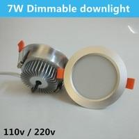 2013 New Items 30pcs Lot Free Shipping High Quatity Professional 3w Led Downlights 2 5inch 5w