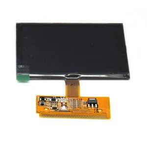 Image 5 - 10 części/partia dla VW AUDI A3 A4 A6 VW Auto skaner VDO wyświetlacz LCD dla VW dla AUDI A3 A4 a6 VW wysokiej jakości darmowa wysyłka