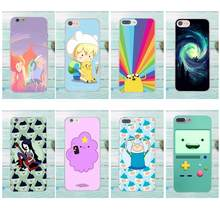 Adventure Time Lumpy Space Princess High Quality For Galaxy Alpha Core Prime Note 4 5 8 S3 S4 S5 S6 S7 S8 S9 mini edge Plus(China)