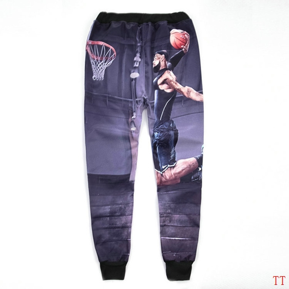 bb804c851bb08d 3d trousers Michael Jordan classic play basketball graphic printed  sweatpants jordan joggers pants hip hop Emoji mens joggers