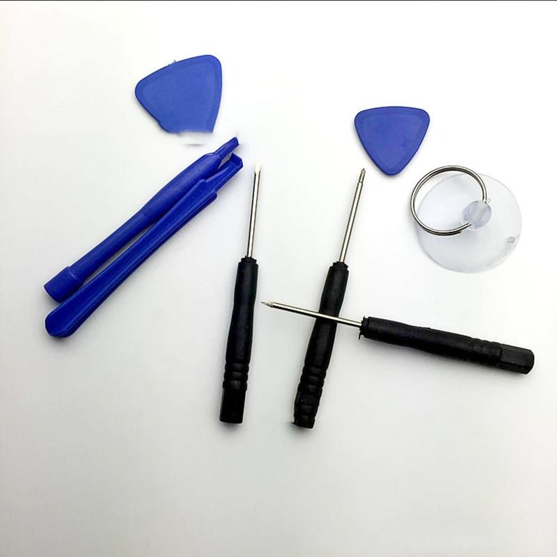 8 piece set Apple mobile phone disassemble tool Phillips screwdriver plum screwdriver Multi-tool combination