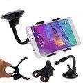 Универсальный 360 Градусов Вращения Присоске Автомобильный Держатель Телефона для вашего мобильный телефон Автомобильный Держатель Для iPhone 7 Xiaomi redmi note 2 3