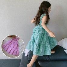 Baby Princess Dress 2020 New Kids Cotton Dress