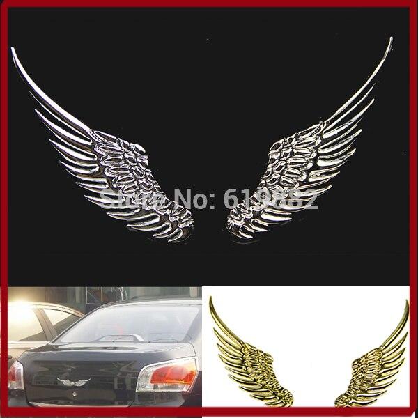 Popular Car Logo Wings-Buy Cheap Car Logo Wings lots from ...