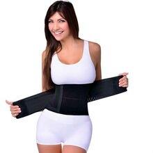 Ajustable Elevación Delgada Transpirable ayuda de la cintura Deportes cinturón envolturas cinturón de yoga para bajar de Peso de Las Mujeres Que Adelgaza faja de Cintura del corsé