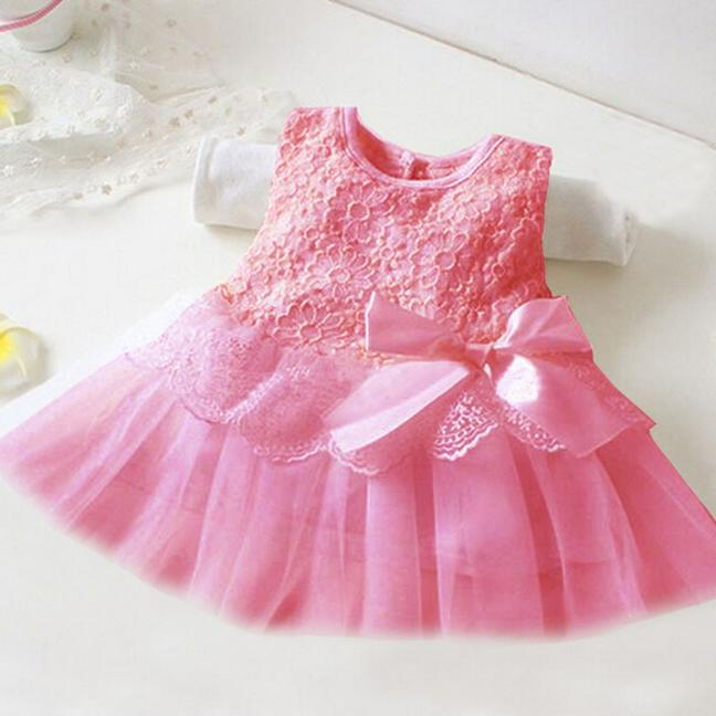 Leader Dresses 2019 Elegant Baby Kid Girl Princess Dress Formal Pageant Party Bridesmaid Lace Gown Dress for Girls Baby Clothes オフショル 水着 花 柄