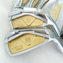 New Golf head aG VERIOS Golf Irons head set 4-9P.A.S Irons head no shaft Free shipping