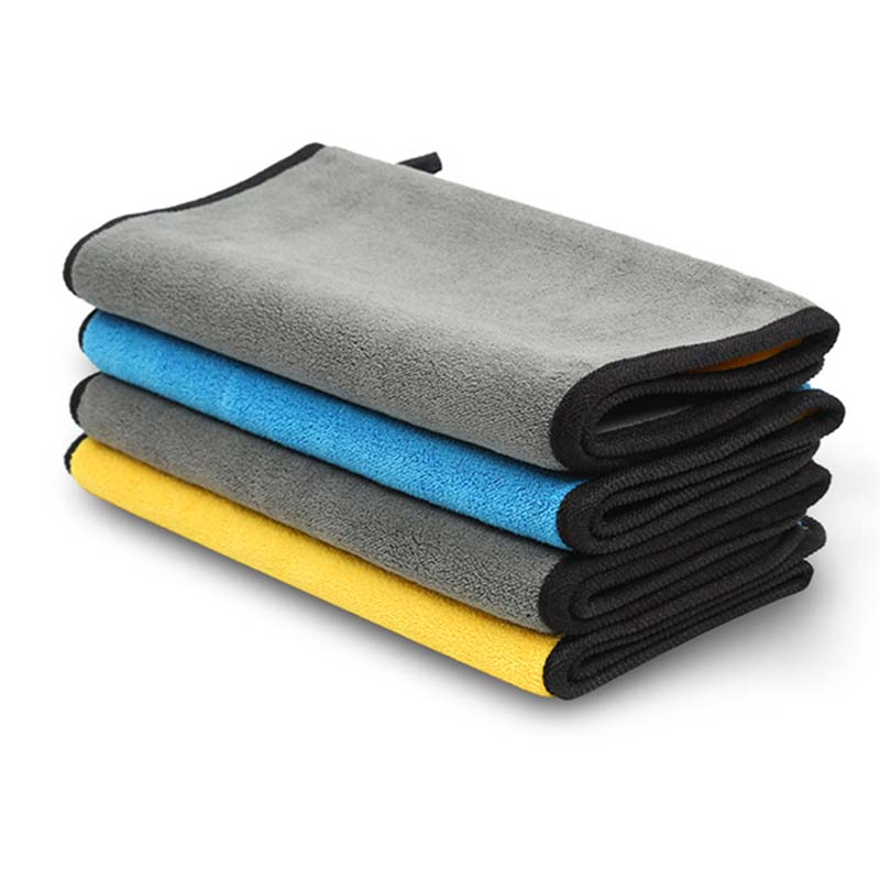 Microfiber Cloth Wet: Aliexpress.com : Buy Microfiber Car Cleaning Cloth Wet And