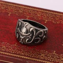 One Piece Ace Ring