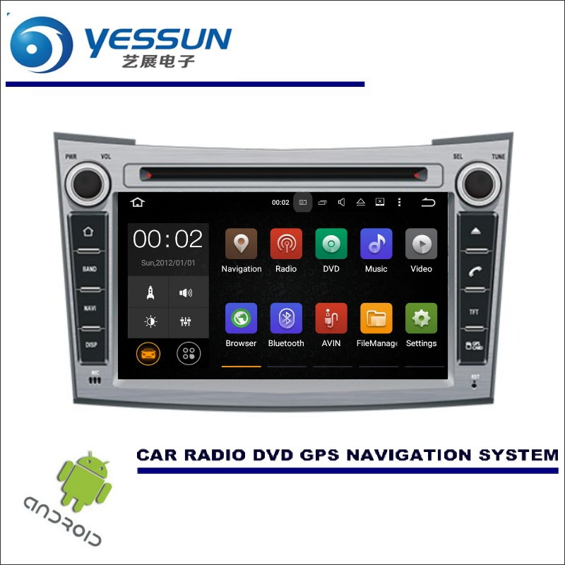 YESSUN Car Multimedia Navigation For Subaru Outback /Legacy 2010~2014 CD DVD GPS Player Navi Radio Stereo Screen Wince / Android yessun for mazda cx 5 2017 2018 android car navigation gps hd touch screen audio video radio stereo multimedia player no cd dvd