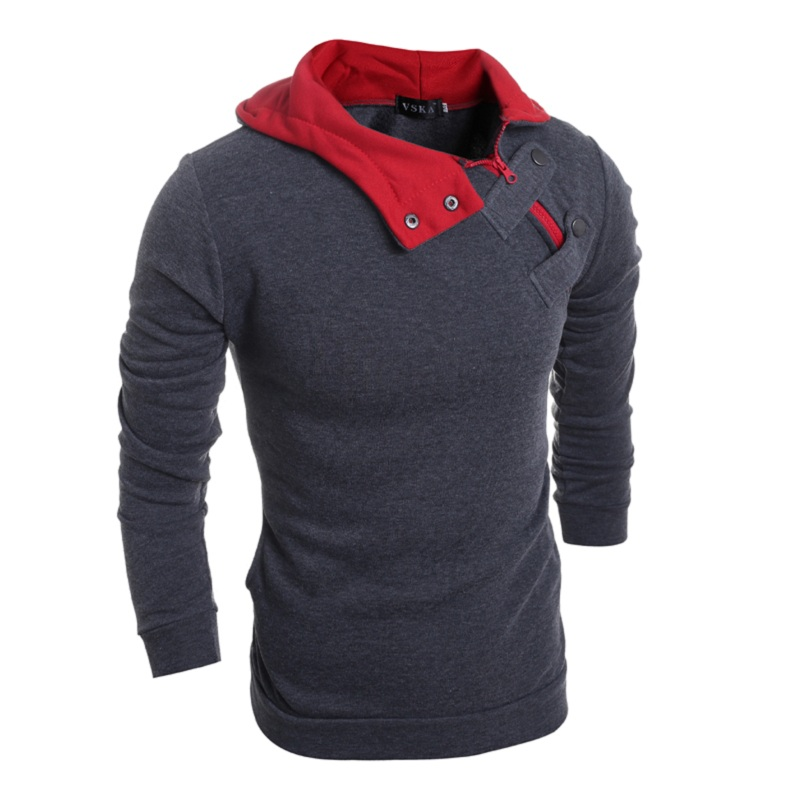 Мужской свитер 2016 XXL