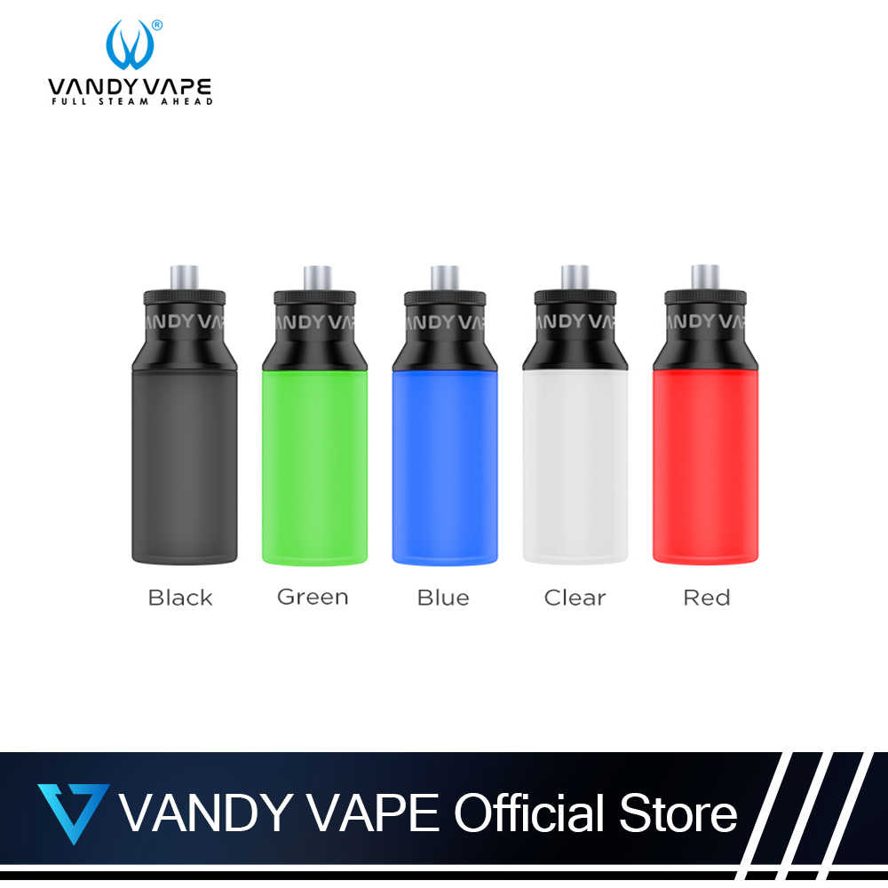 Original Vandy vape Pulse BF 80W 8ml Box Bottle Compatibility with Vandyvape Pulse X BF KIT And Pulse BF 80w Box Mod