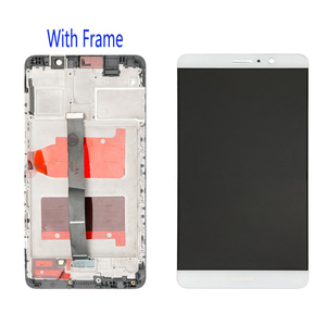 """Image 4 - 5.9 """"Originele LCD Voor HUAWEI Mate 9 Lcd Touch Screen Digitizer Voor Huawei Mate9 MHA L09 MHA L29 Lcd scherm vervanging"""