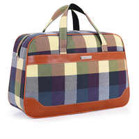 Sac à bagages unisexe Sac De Voyage toile sacs à main hommes mode Sac fourre-tout sacs à main grande capacité Sac De Voyage Sac à bagages décontracté