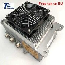 3.3kw Elcon TC Зарядное устройство для электрических транспортных средств для lipo, жизнь, свинцово-кислотная Аккумулятор для EV, погрузчик, автомобиль, грузовик, скутер до 650 В