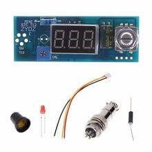 Digital Soldering Iron Station Temperature Controller Kits For HAKKO T12 Handle Hot Sale2019 New