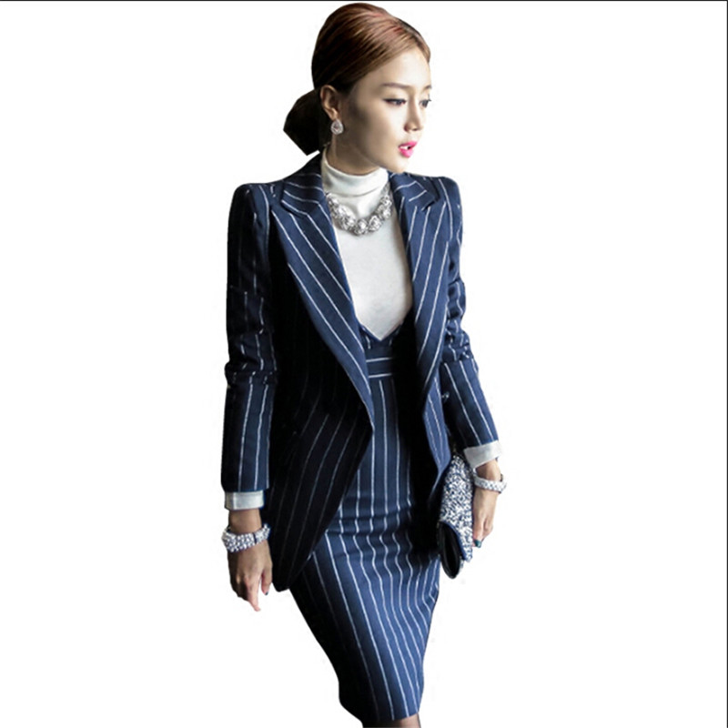 Կանացի բարակ բաճկոն բաճկոն և հագուստի - Կանացի հագուստ - Լուսանկար 5