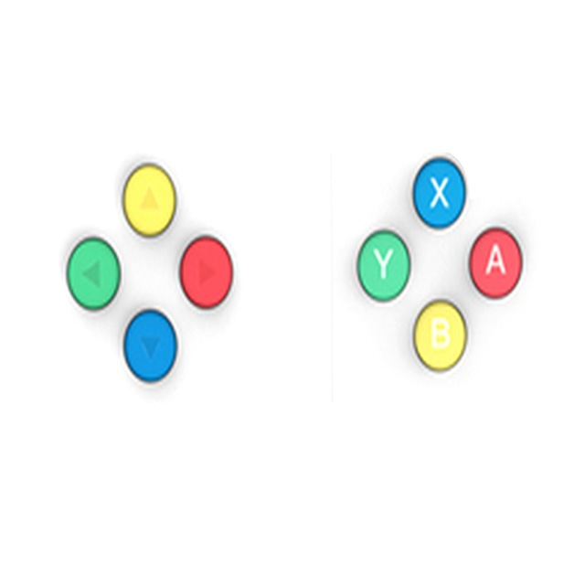 نينتندو سويتش Joy Con تحكم مقبض استبدال شل ل 4 اللون مفاتيح اليسار واليمين أزواج ABXY الاتجاهات مفاتيح أزرار