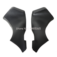Motorcycle Accessorie Fairing cover air duct Case for Kawasaki ZX-6R 636 2005-2006