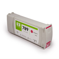 For HP 789 Remanufactured Ink Cartridge Filled With Latex Ink For HP Latex L25500 Printer Compatible
