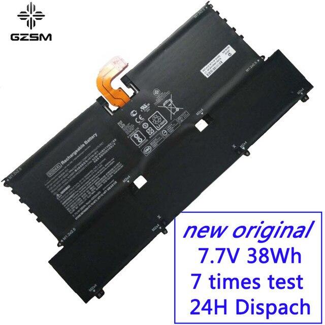 GZSM batterie dordinateur portable SO04XL Pour HP Spectre 13 13 V016tu 13 v015tu 13 V014tu batterie pour ordinateur portable 13 v000 844199 855 batterie