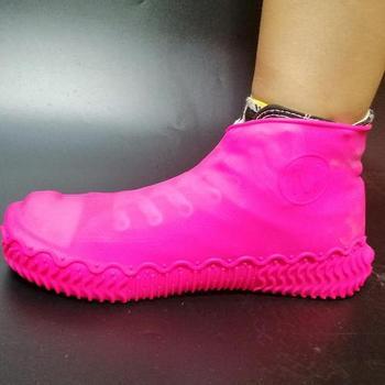 Καλύματα παπουτσιών unisex από σιλικόνη.