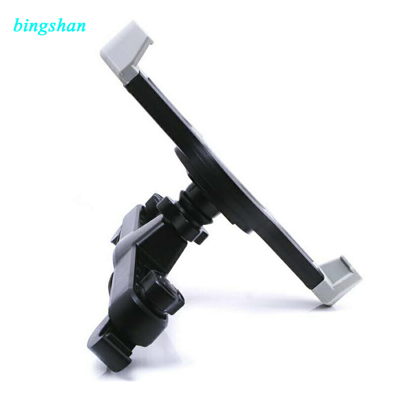 Fashion Car Back Seat Tablet Holder Stand for all kinds of tablets size 7~11 inch