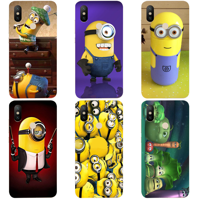 Flower Painted Cover For Xiaomi Redmi S2 Case Redmi S 2 5.99 inch Silicone Phone Cases For Redmi S2 Fundas